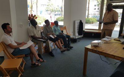 ARTA e.V. – Coaching Seminare 2018